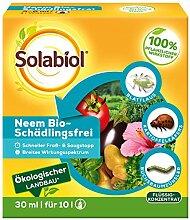 Bayer Garten Bio-Schädlingsfrei Neem 30ml