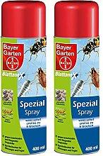 Bayer Spezial Spray 800ml Vorteilspackung (2x400ml)