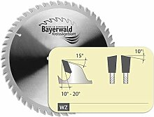 Bayerwald - HM Handkreissägeblatt für Holz - Ø