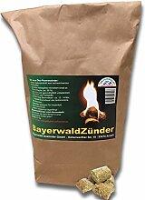 BayerwaldZünder Grillanzünder 2,5 kg ca. / 125
