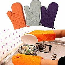 Bazaar 2pcs Mikrowelle Wärme der Küche robust