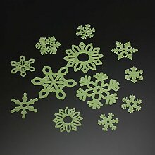 Bazaar 3bags DIY Weihnachten Schneeflocke