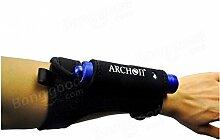 Bazaar Archon v10s V10LED Taschenlampe Holster