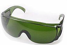 Bazaar Grüne Laserschutzbrille für 473nm blauer
