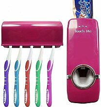 Bazaar honana bx-421Umschalter-Zahnbürste mit fünf Zahnbürsten