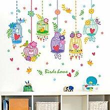 Bazaar Kinder abnehmbaren Mauer der Kinderzimmer