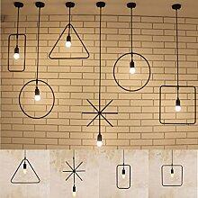 Bazaar Lampenschirm für Hängelampe,