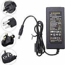 Bazaar Netzteiladapter für LED-Streifen, AC