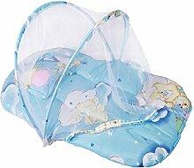 Bazaar Neue faltbare Baby Cotton Padded Matratze