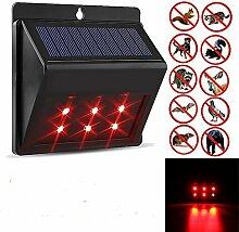 Bazaar Solarbetriebene Raubfischabschreckungslampe