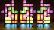 Bazaar Tetris Heimwerken constructible retro