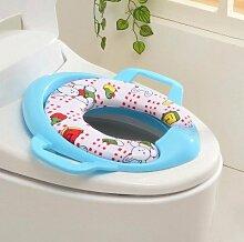 Bazaar Weiche Toilette Baby Trainings Sitzkissen