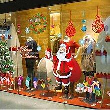 Bazaar Weihnachten Geschenk-Weihnachtsmann