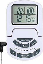 BBQ Digital Fleischthermometer Mit