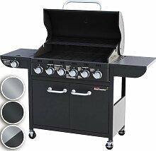 BBQ Gasgrill Broil Master 6Brenner, 1 Grillrost,