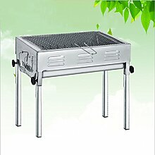 BBQ Grill, Außengrill, Holzkohlegrill,
