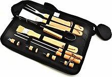BBQ Grill Werkzeuge, 10-Teilige Set Von