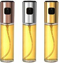 BBQ Olivenöl Sprühflasche Backen Öl Essig