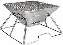 BBQ Portable Holzkohle Grill, Cookey Compact