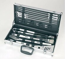 BBQ-Set Barbecue Barbecueset Grillset Grillbesteck