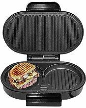 BBQ Steak Hamburger Elektrischer Grill Fleisch