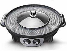 BBQ - The Electric Korean Barbecue Hot Pot Maifan