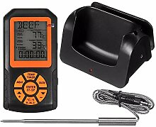 BBQ Thermometer Wireless Remote Digital