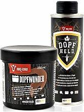 BBQ-Toro Dutch Oven Pflege Set mit DOPFWUNDER