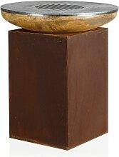 BBQ-Toro Feuerschale mit Grillring | Ø 82 cm |