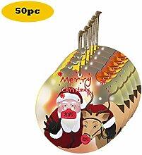 BBQQ 2020 Weihnachtsschmuck Freunde Geschenk