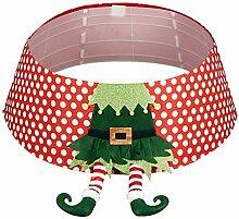 BBQQ Weihnachtselch geformte