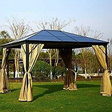 BBX Gruppenparty-Pavillon mit Sonnenverdeck Triple