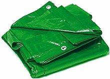 bcalpe–Sonnensegel (Polyethylen) grün,