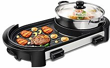bcbx Barbecue - Foodmaking 2 In1 Multi Cooker,