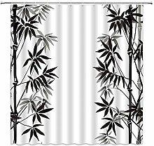 BCNEW Japanischer Bambus-Polyester-Stoff