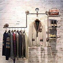 BCX An der Wand montierter Kleiderständer
