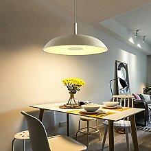 BCYEM Höhenverstellbare Pendelleuchte LED Modern