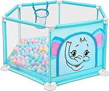 BDD Bettgitter Baby Zaun Kinder 's Spielzaun
