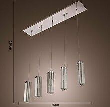 Bdeng Lampe kronleuchter dekoration 5 lampe