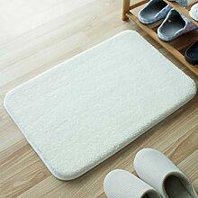 Be&xn Anti-rutsch Badteppiche Dusche Matte,