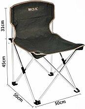 Be&xn Camping klappstuhl außen, Canvas Canvas