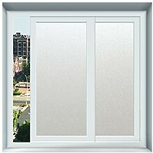 Be&xn Datenschutz-Fenster-Folie No-Glue Statisch