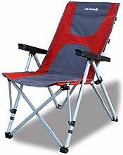 Be&xn Outdoor-Camping klappstuhl,