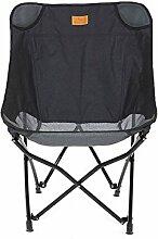Be&xn Outdoor-Camping klappstuhl, Mond Stuhl,