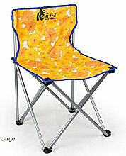 Be&xn Outdoor-Camping klappstuhl, Portable Ageln