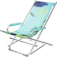 Beach Chair - Liegestuhl - Farbenfroh