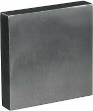 Beadsmith Mini Stahl Werkbank 6.5 X 6.5 X 1.9cm