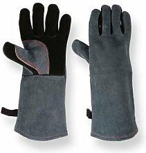 BearHoHo hitzebeständig Handschuhe,
