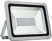 bearivt 150W LED Flutlicht Fluter 220V