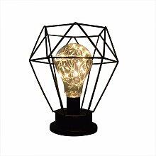 Bearsu - LED Schreibtischlampe Nachttischlampe